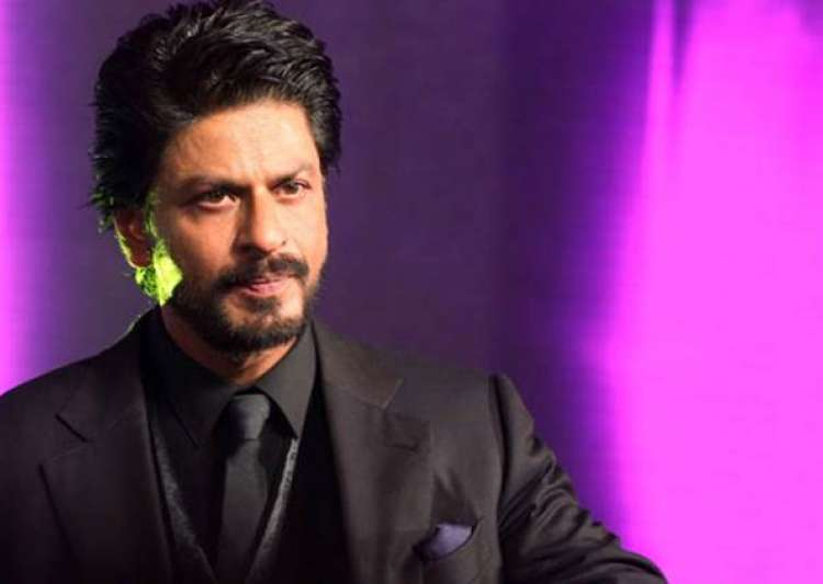 SRK quotes TED Talks- India Tv