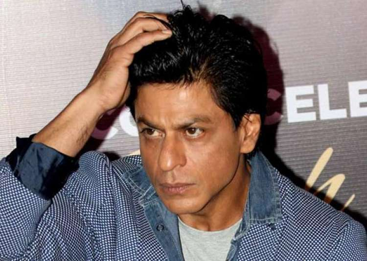 Shah Rukh Khan killed in Paris, says French website SRK's- India Tv