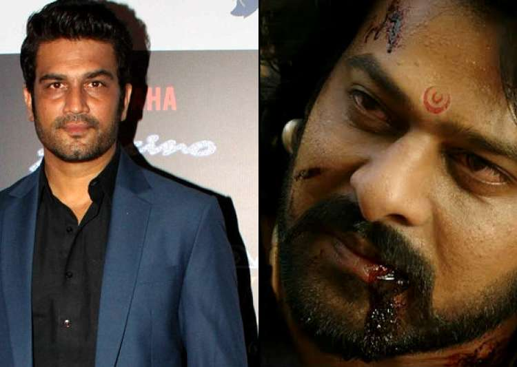 Baahubali 2: After Rana Daggubati Sharad Kelkar makes this