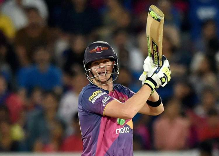 IPL-10 final: Smith, Rohit play down head-to-head results