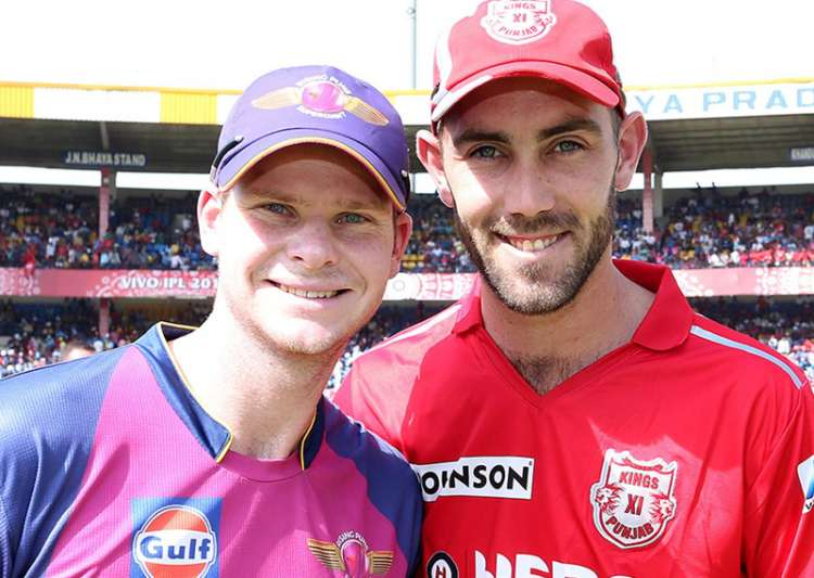 Skipper Smith praises Pune bowlers