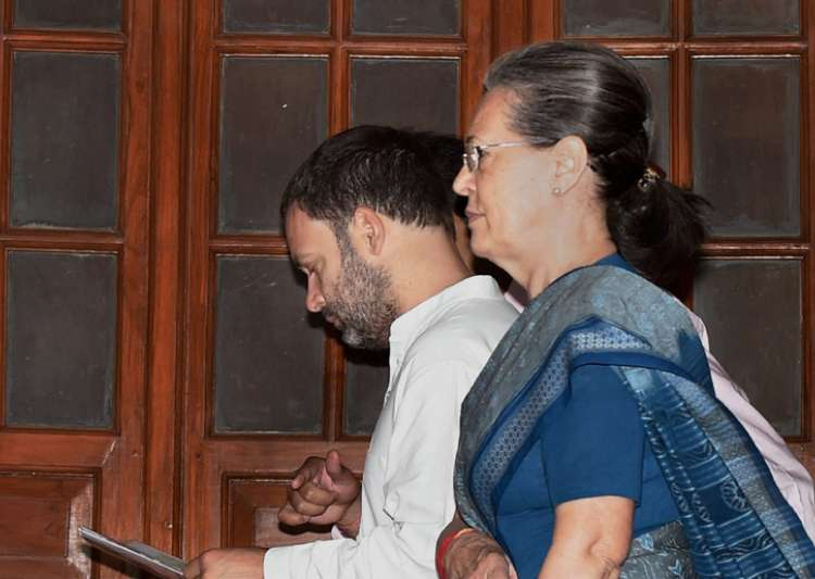 Congress begins its restructuring with new presidents for Uttarakhand and Punjab