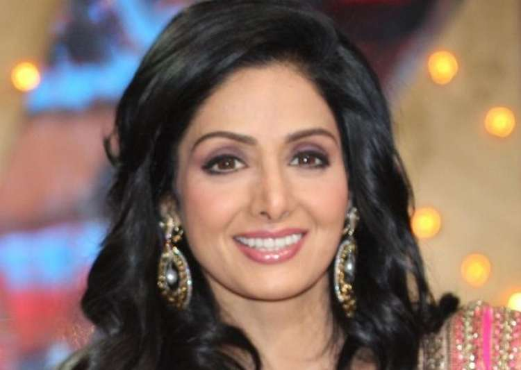 Sridevi starrer Mom to release in four languages- India Tv