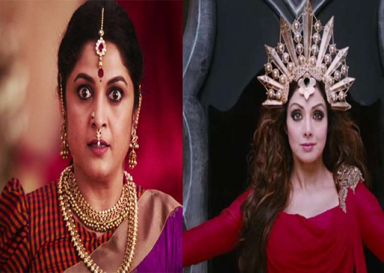 RGV KRK Boney Kapoor Sridevi India Tv
