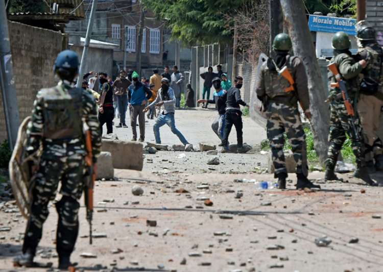 Separatists have called for bandh over killing of Hizbul- India Tv