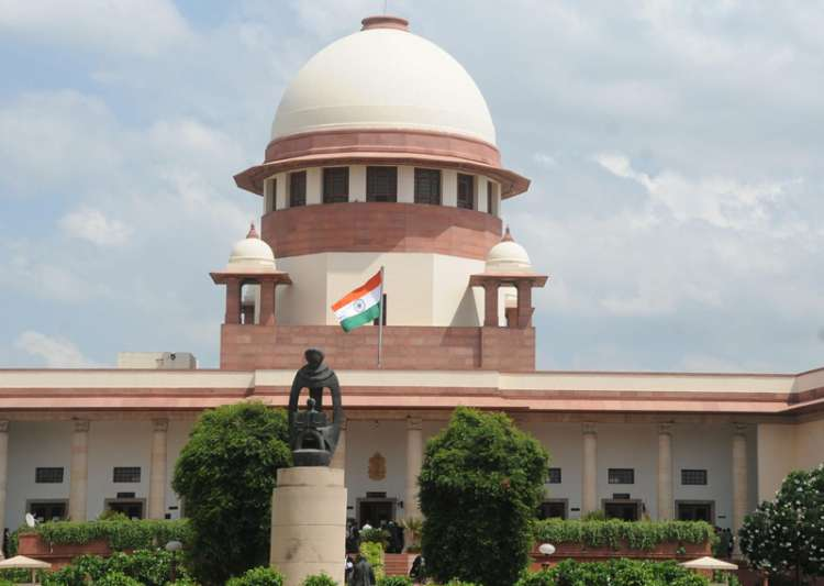 SC to commence hearing from tomorrow on triple talaq- India Tv