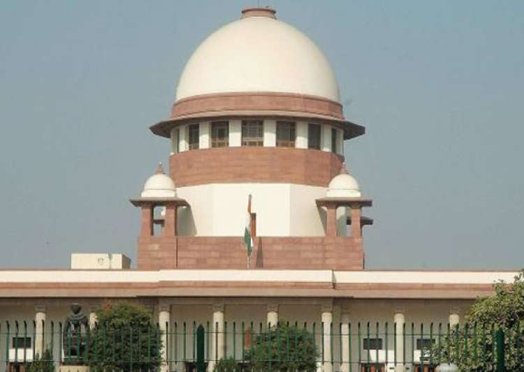 The SC is hearing petitions on the constitutional validity- India Tv