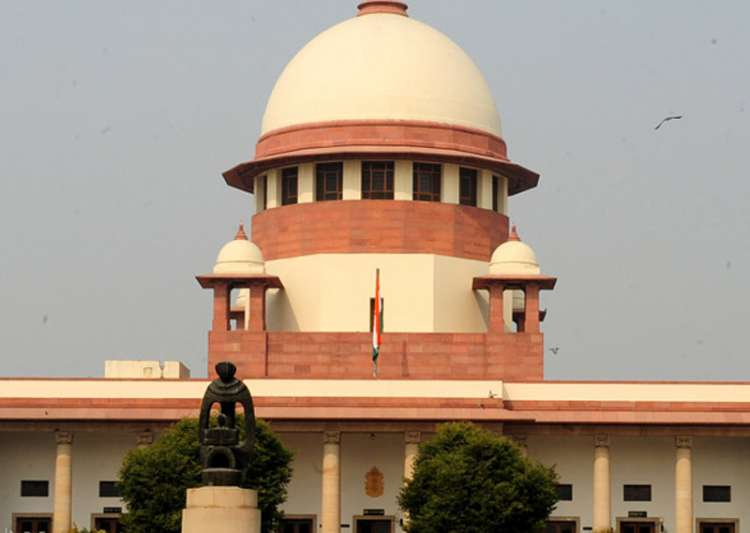 Centre has to prove triple talaq not essential in Islam: SC- India Tv