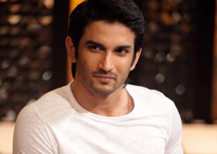 Sushant Singh Rajput to give free education to- India Tv