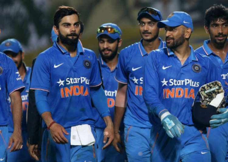 India to tour West Indies for five ODIs, one T20I next month- India Tv