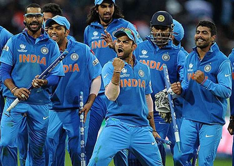 India's Championship Trophy team: Meet the fifteen