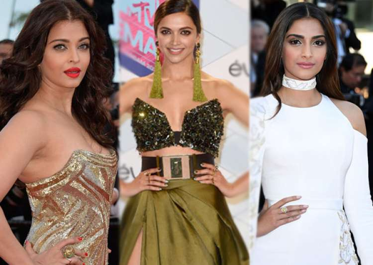 Cannes 2017: Here's what Deepika Padukone said about