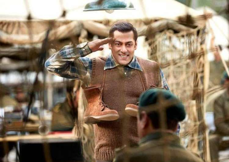 Tubelight trailer India Tv