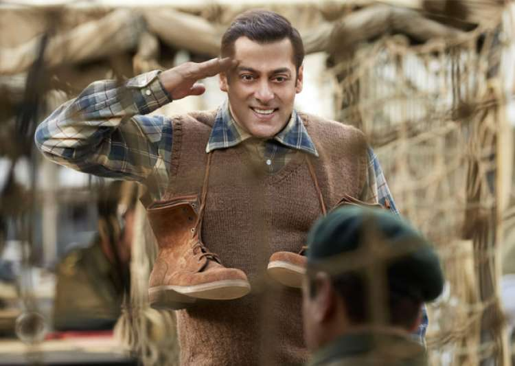 Salman Khan's Tubelight trailer to release on May 25