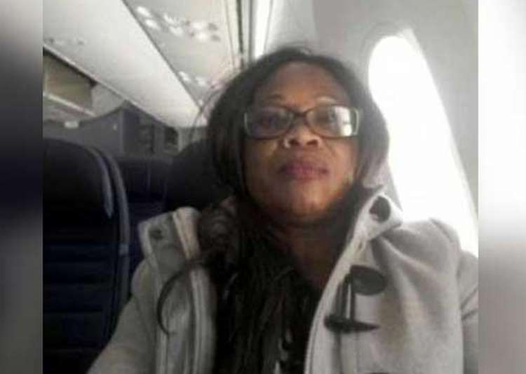 Woman flies over 4,000-km in wrong direction in United- India Tv
