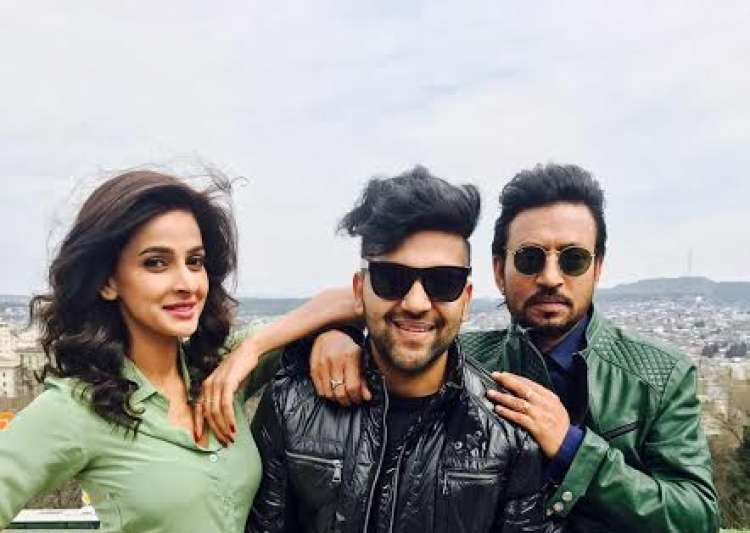 Hindi Medium Guru Randhawa talks about his Bollywood- India Tv