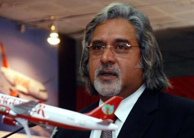 Mallya's 17-acre farmhouse in Alibaug attached by ED