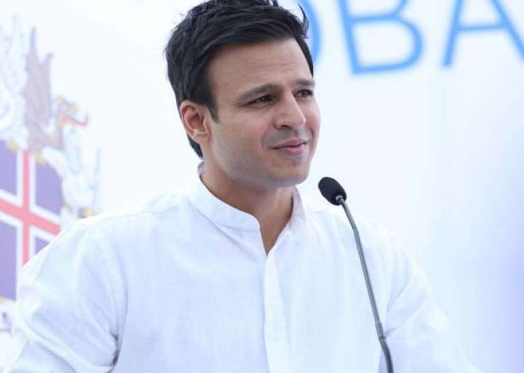 Vivek Oberoi donates 25 flats to families of CRPF martyrs
