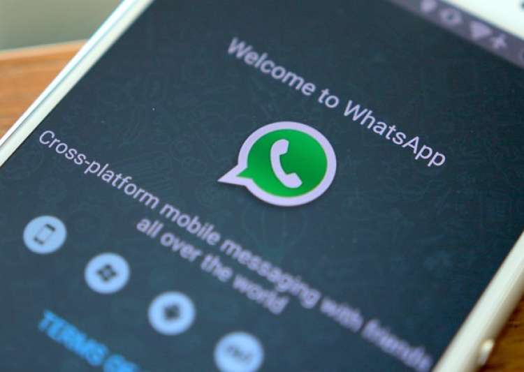Haryana court recognises WhatsApp chat as evidence to- India Tv
