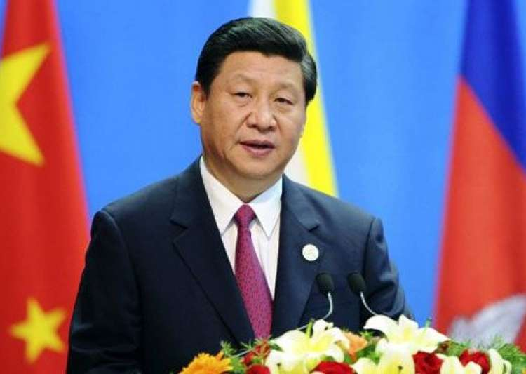 Chinese President Xi Jinping- India Tv