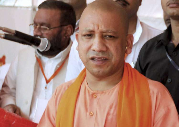 Yogi Adityanath blames conspiracies for law and order