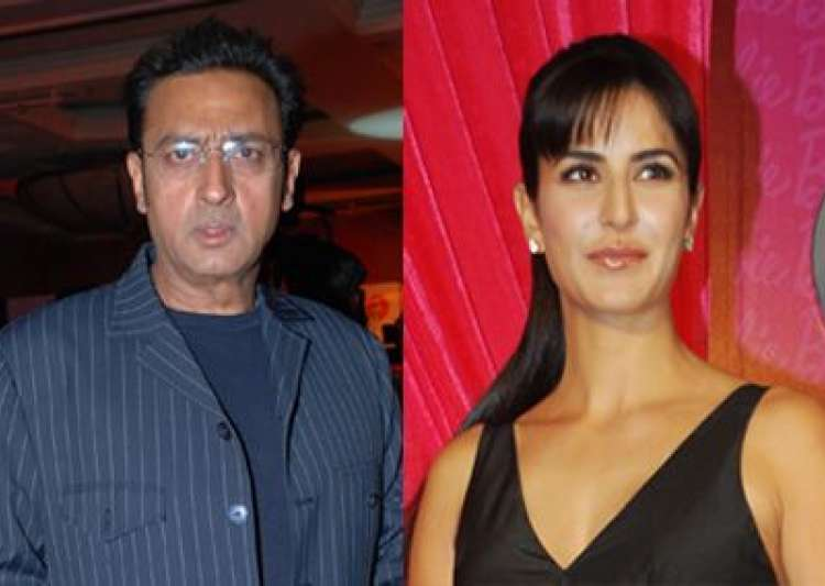 What? Gulshan Grover was extremely uncomfortable doing intimate scene with Katrina Kaif