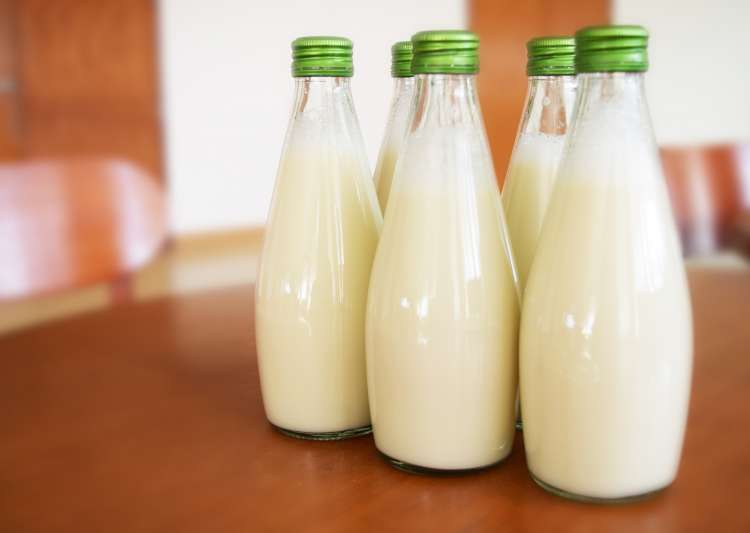 low fat milk increases the risk of parkinsons- India Tv