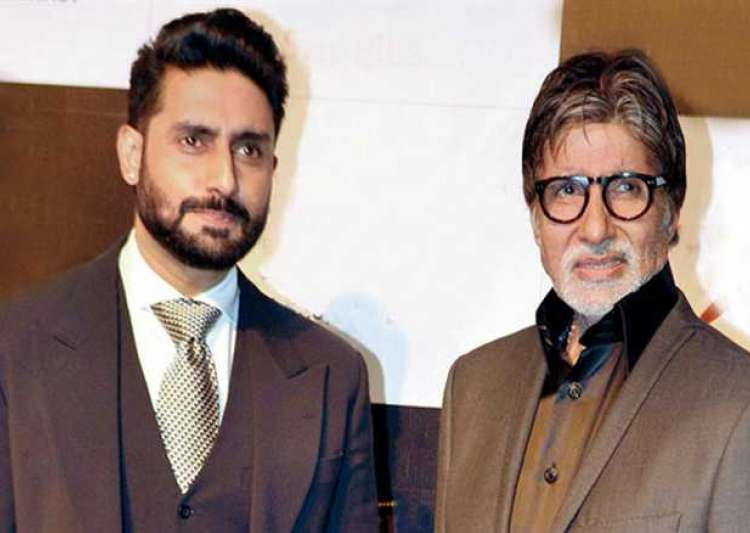 When Amitabh Bachchan got injured on Coolie sets: Son