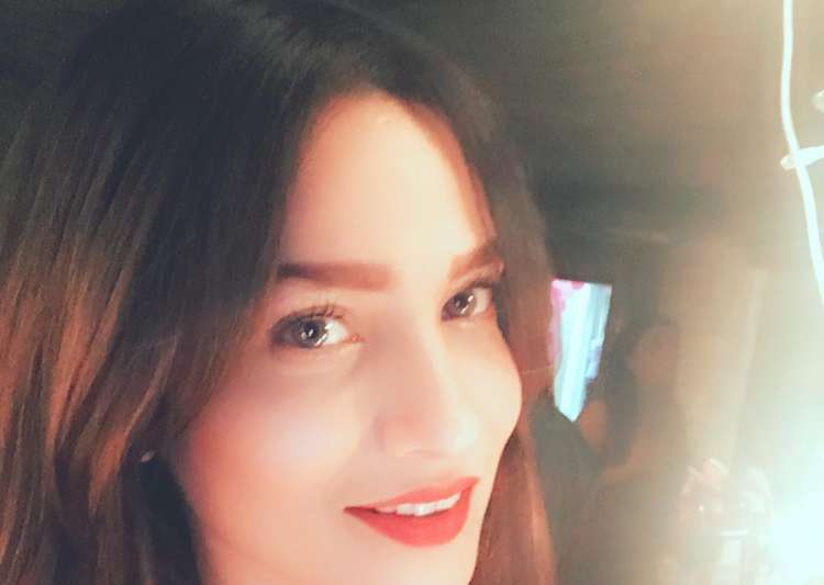 Check out Sushant Singh Rajput's ex-lover Ankita- India Tv