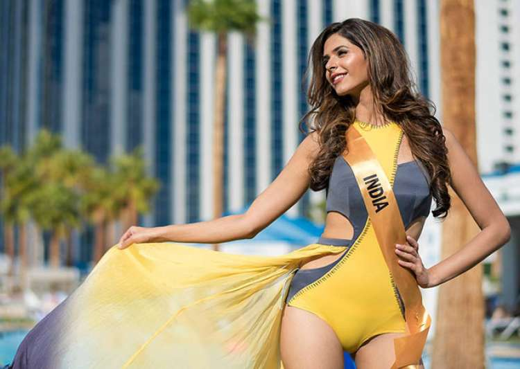 Miss India 2016 Pankhuri scores 97.25% in ISC Class 12