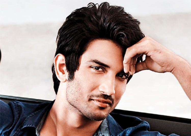 Raabta actor Sushant Singh Rajput says failure doesn't- India Tv