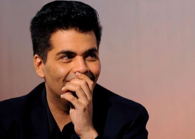 karan johar trolls- India Tv