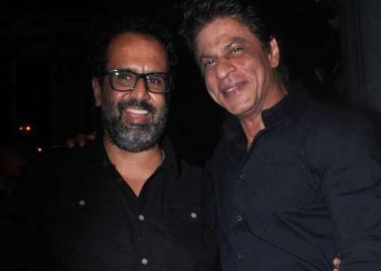 aanand l rai shah rukh khan- India Tv