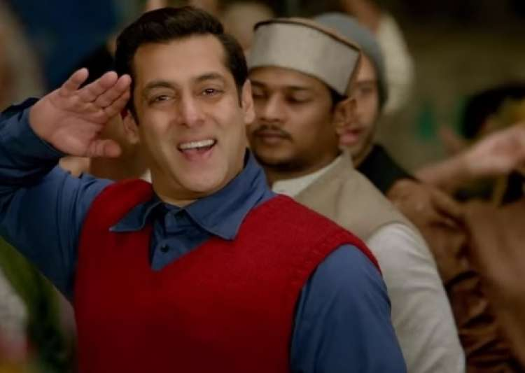 Tubelight: Salman Khan's film to collect over 1000 crore- India Tv