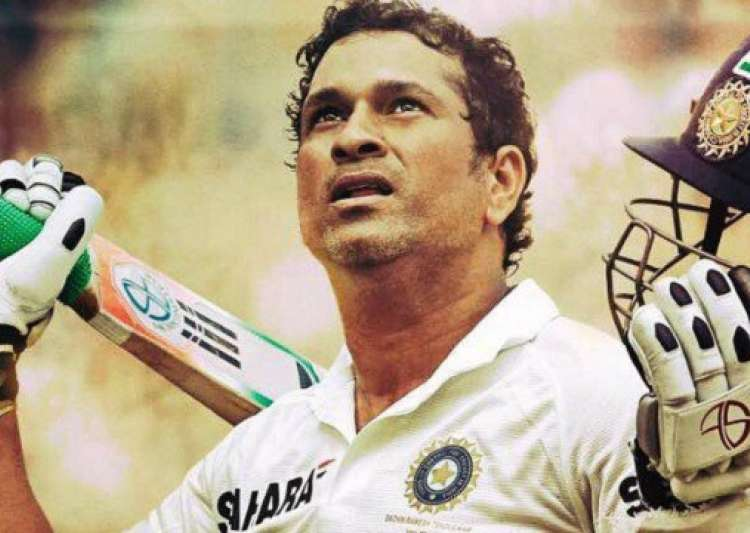 Tendulkar's biopic Sachin: A Billion Dreams earns 41.20