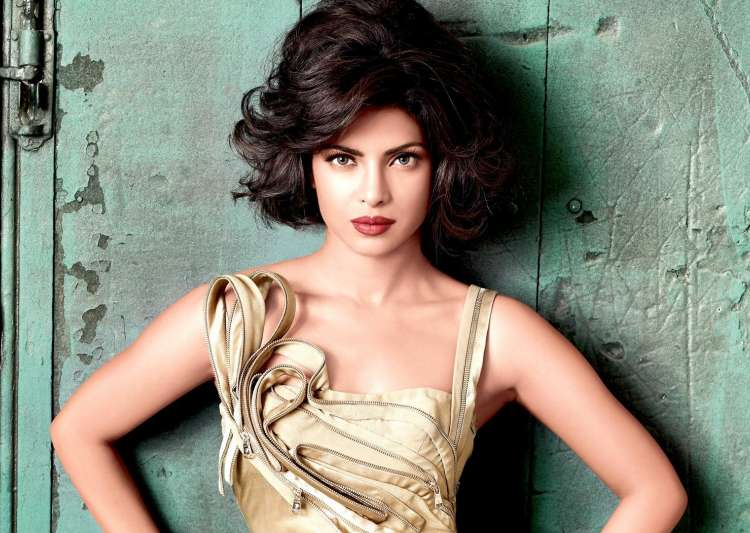 priyanka chopra as villain- India Tv