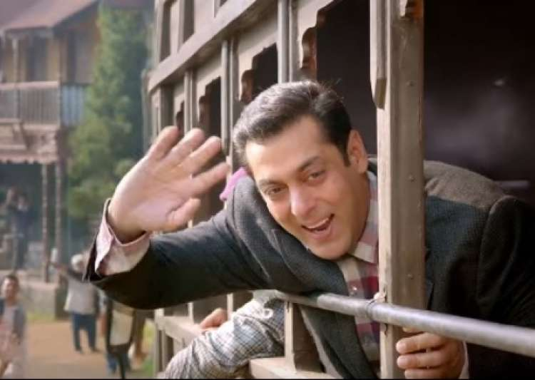 tubelight box office collection day 1- India Tv