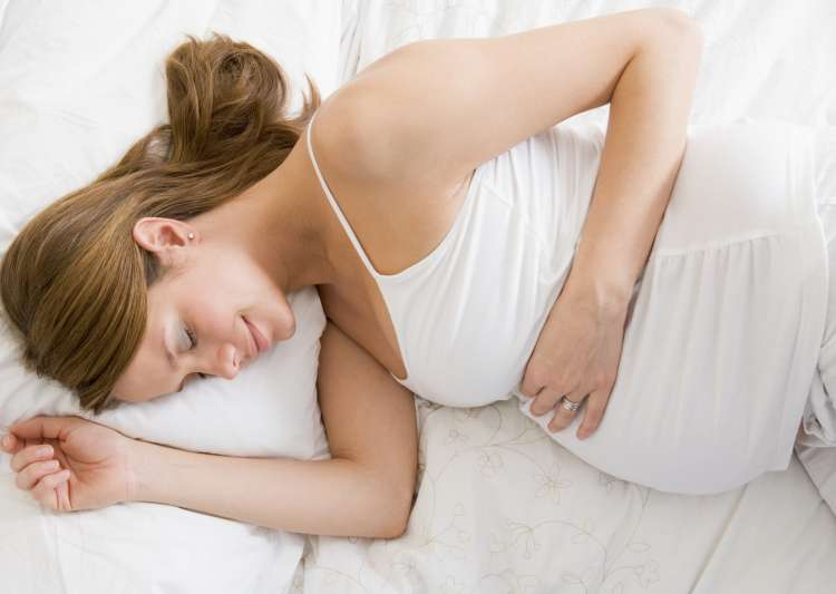 Sleep apnea increases risk of developing hypertension