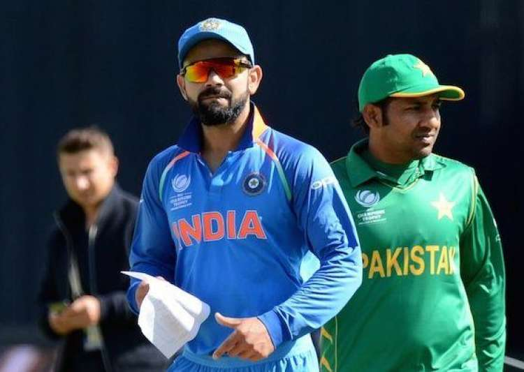 Live Scorecard and Commentary, India vs Pakistan- India Tv