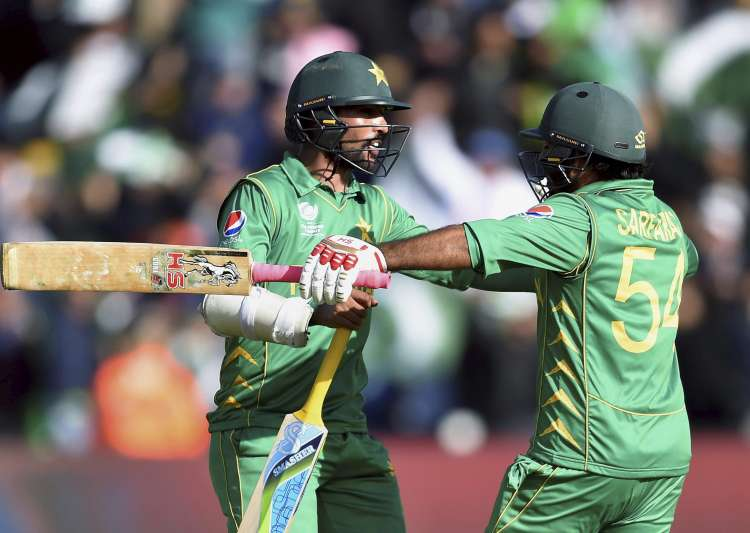 No one thought we'd reach the final: Sarfraz
