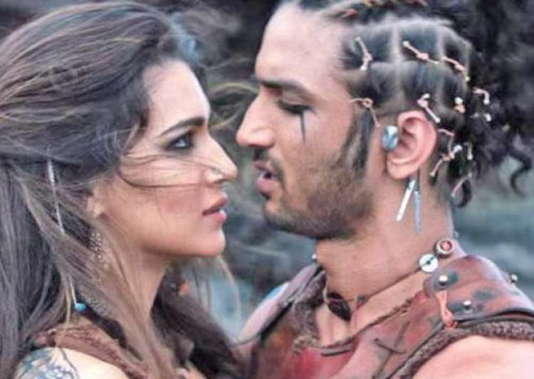 Raabta Movie Review - Watch it for Sushant-Kriti's crackling chemistry!