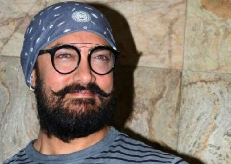 Aamir Khan, Thugs Of Hindostan- India Tv