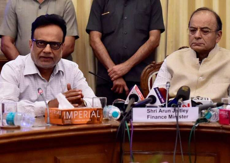 Don't be misled by delay rumours, GST to roll out on July- India Tv