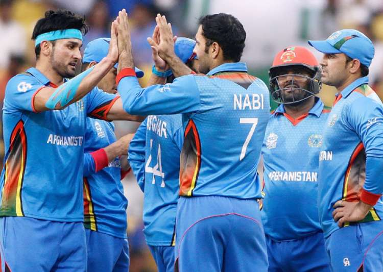 Afghanistan cancels all proposed cricket fixtures with- India Tv