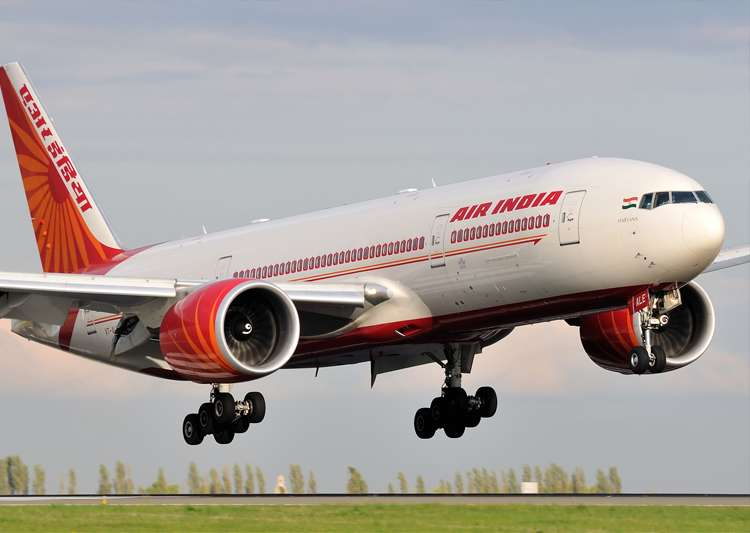 Government should have exited Air India more than a decade- India Tv
