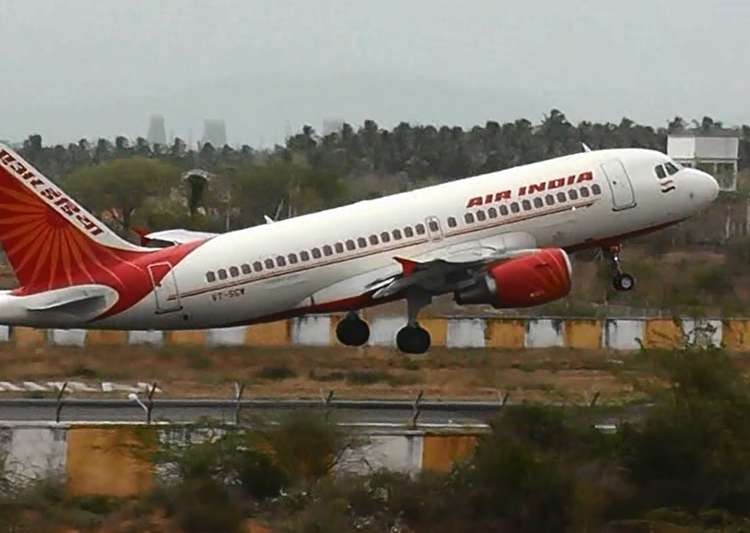 A new high: Will privatised Air India be rebranded?