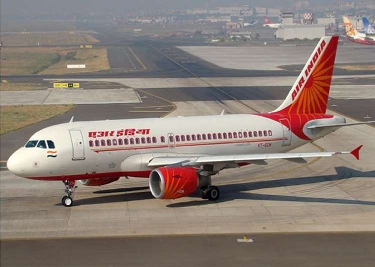 File pic - Air India making profits in NE; plans- India Tv
