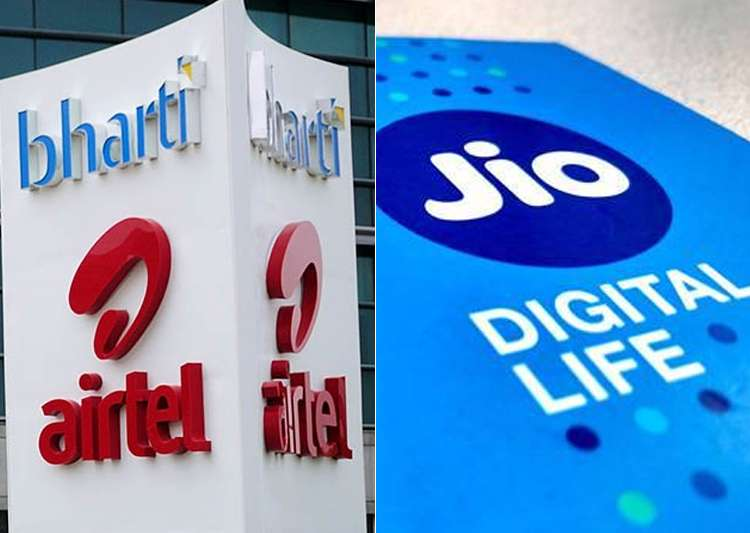 Jio, Airtel squabble over prepaid services in Kashmir- India Tv