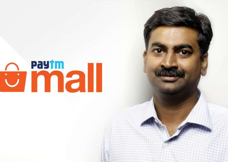 Amit has served in several key business roles in Paytm- India Tv