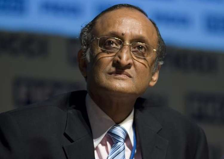 File pic of Bengal Finance Minister Amit Mitra